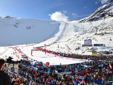 FIS Skiweltcup Opening